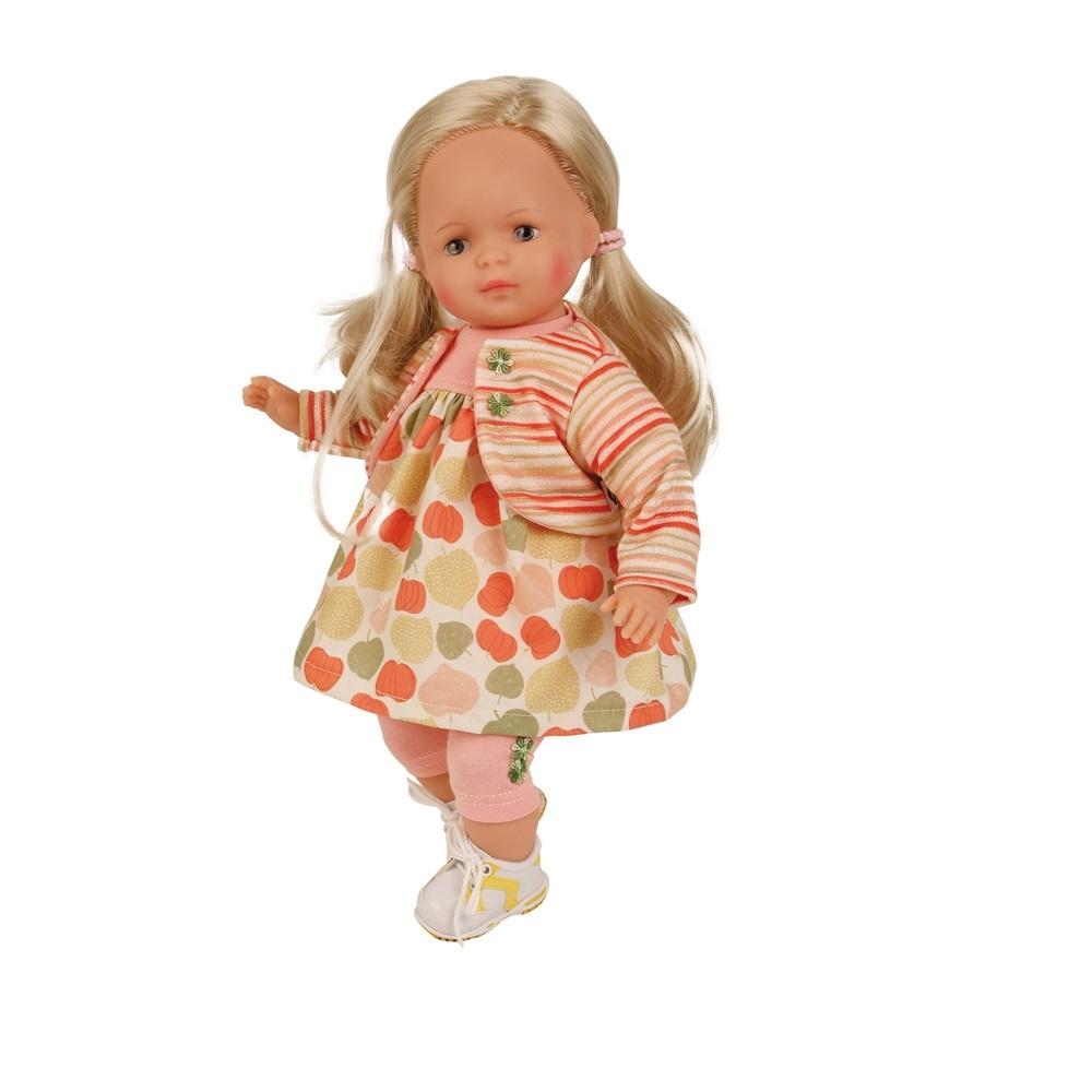 Кукла Ханна, 36 см, блондинка