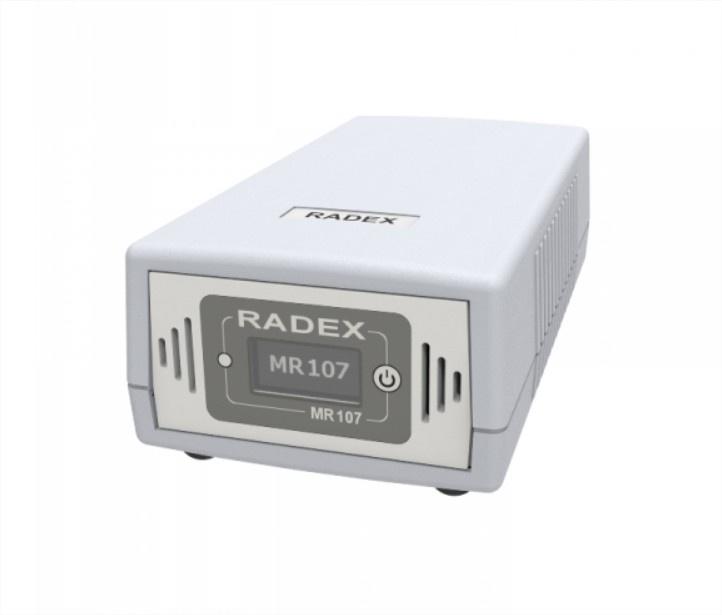 цена на Индикатор радона RADEX MR107
