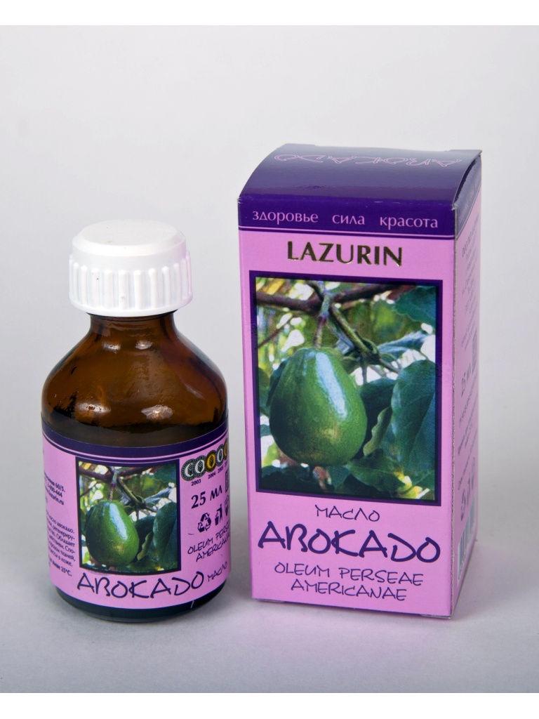 Эфирное масло Лазурин УТ-00000741 25 мл Лазурин
