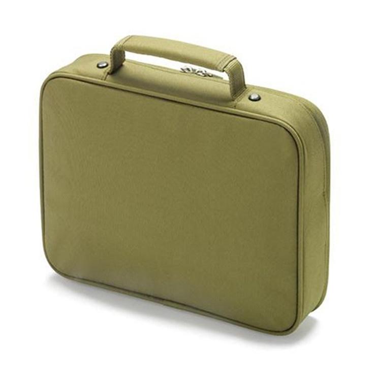 Сумка для ноутбука DICOTA Reclaim 10-11.6 Зеленая цена и фото