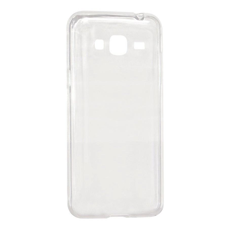 Чехол для сотового телефона IQ Format Samsung Galaxy J2, силикон, прозрачный samsung пароль телефона