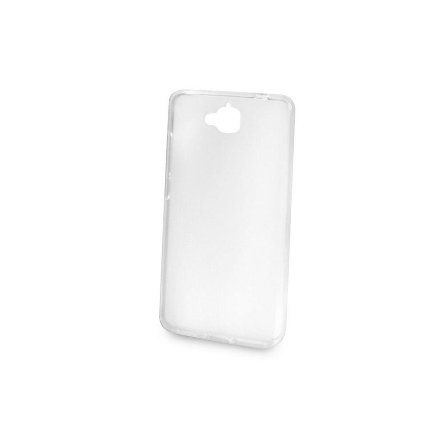 Чехол для сотового телефона IQ Format Huawei 4C pro, силикон, прозрачный