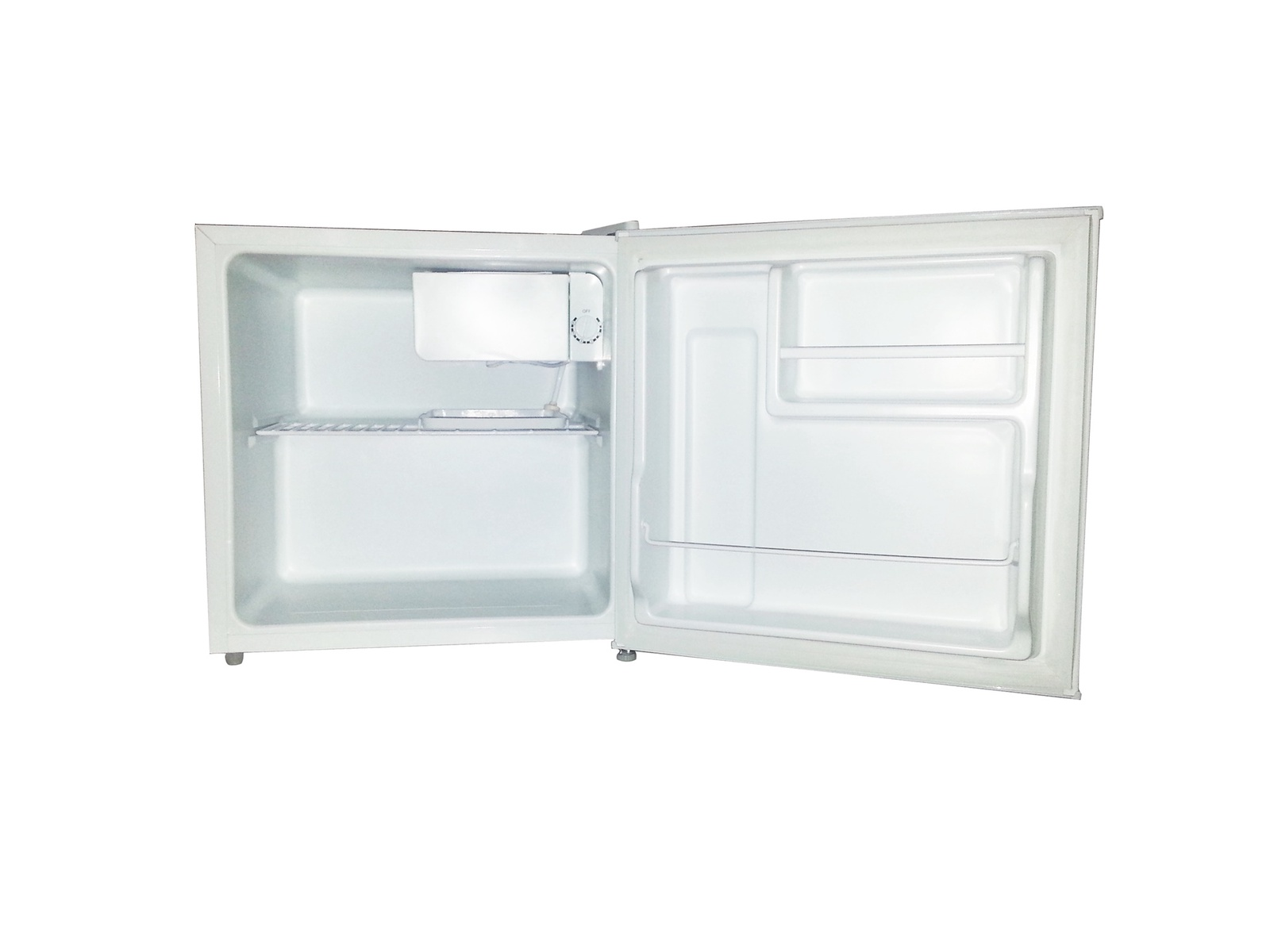Однокамерный холодильник Kraft BC(W)-50
