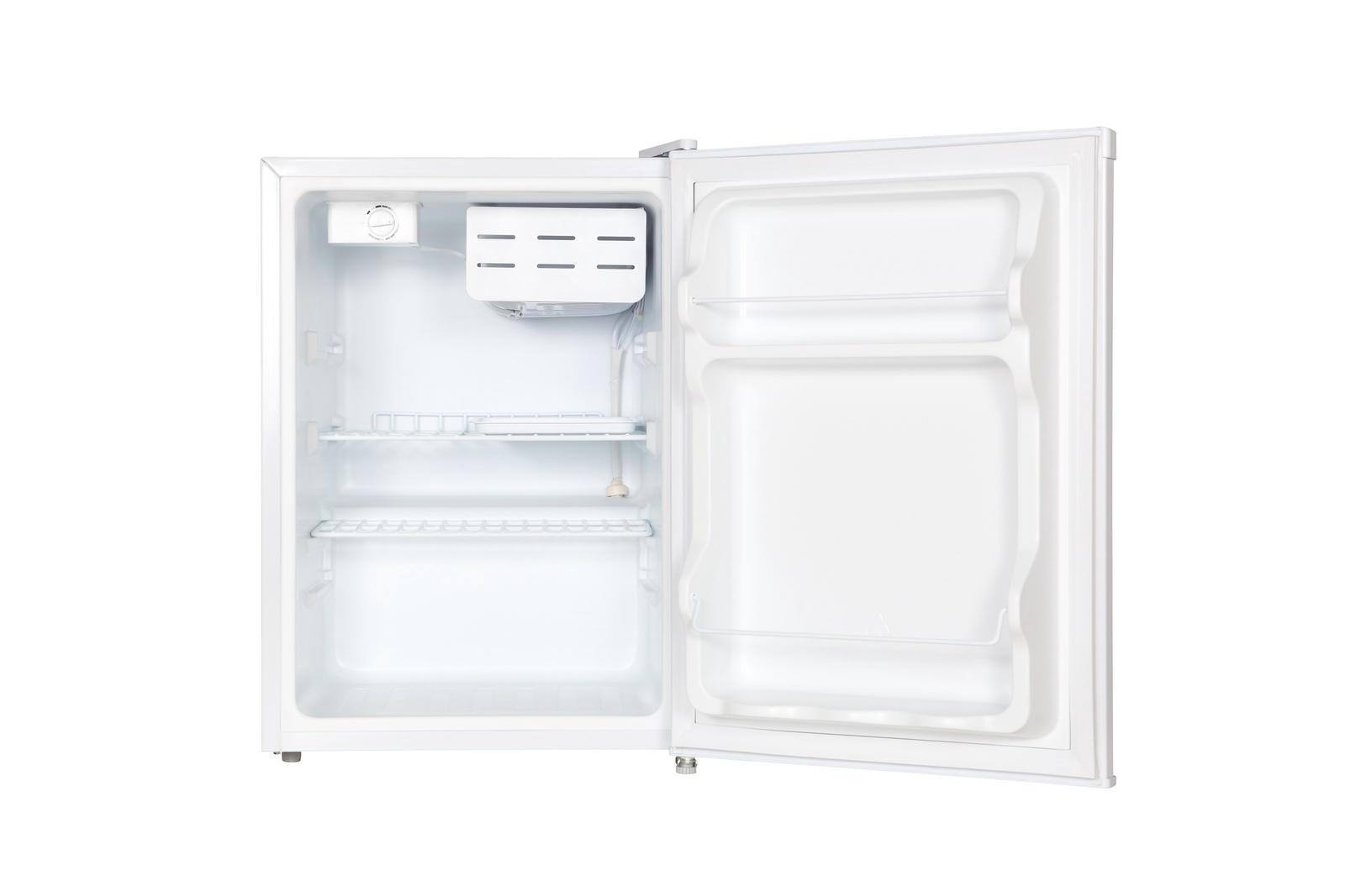 Однокамерный холодильник Kraft BC(W)-75