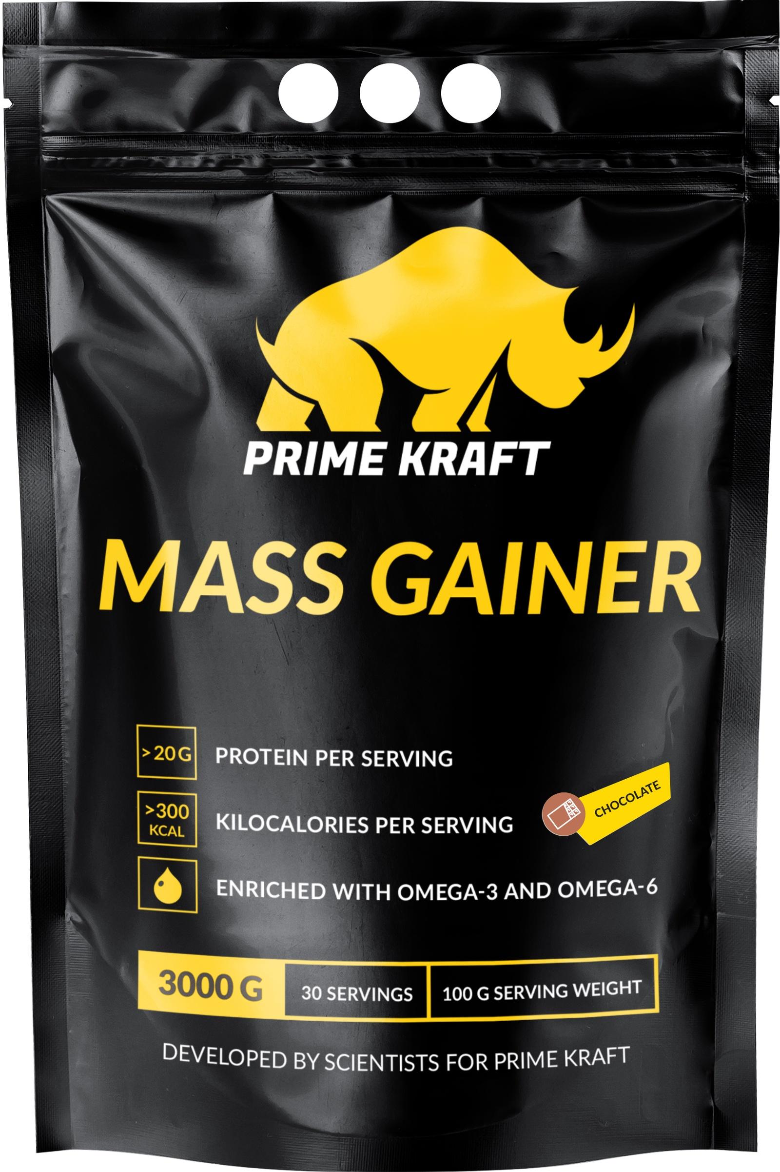 Напиток сухой Prime Kraft