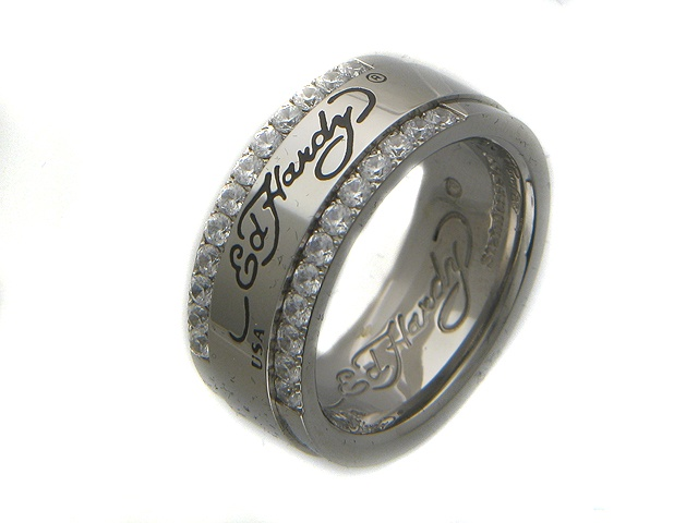 купить Кольцо бижутерное Ed Hardy по цене 10870 рублей