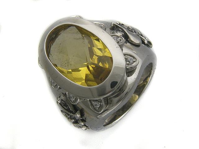 купить Кольцо бижутерное Ed Hardy по цене 6038 рублей