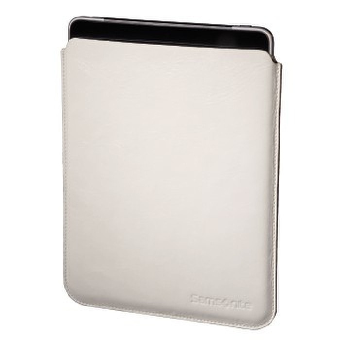 Чехол Samsonite Toledo для iPad White Белый цена и фото
