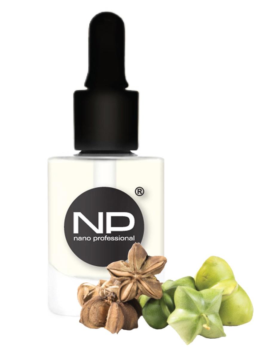 Фото - Масло для кутикулы Inca Inchi 15 мл, Nano Professional hae soo kwak nano and microencapsulation for foods