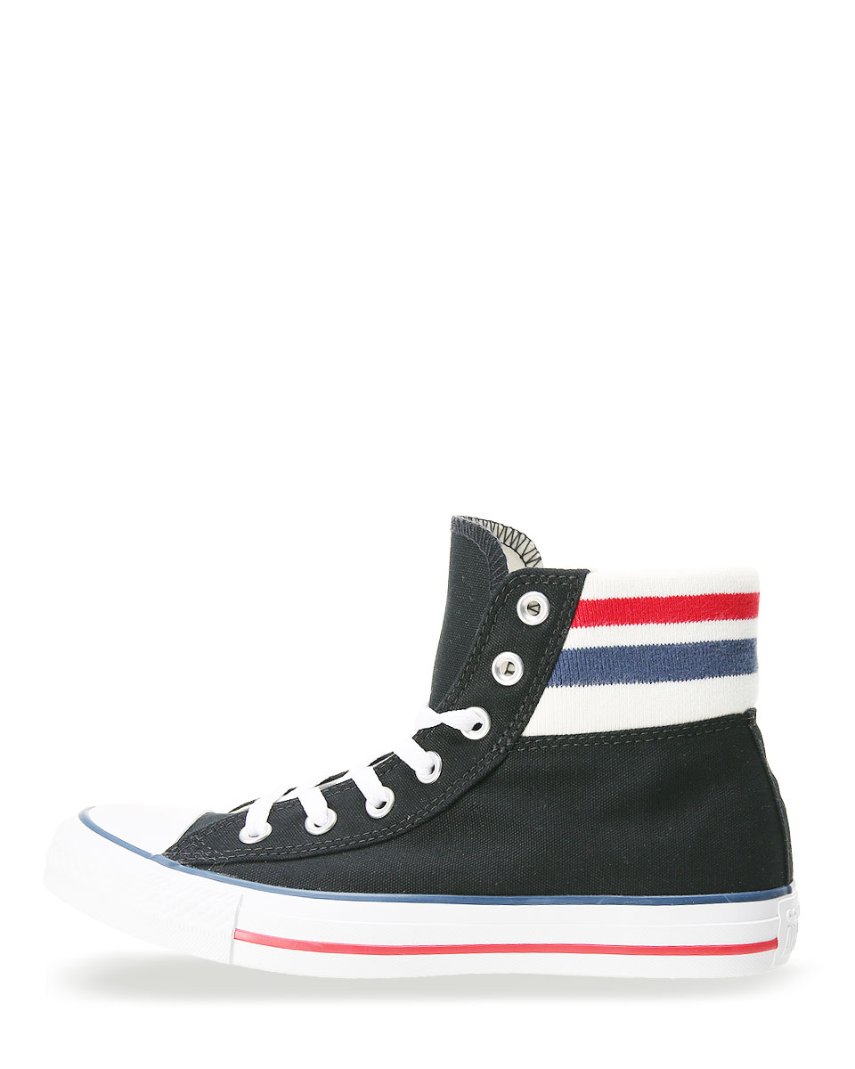 Кеды Converse Chuck Taylor All Star T Sock кеды женские converse chuck taylor all star цвет синий 163303 размер 5 37 5