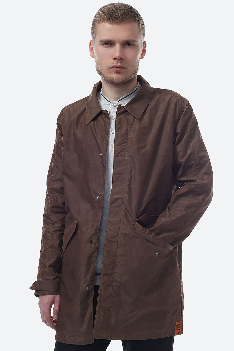 Куртка TRAILHEAD джемпер trailhead