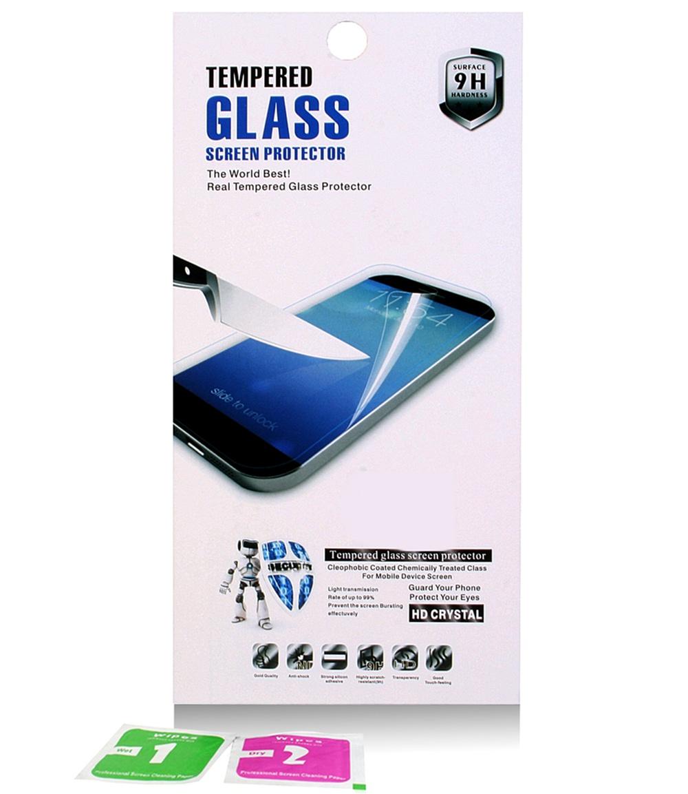 LG K8 2017 Стекло для защиты экрана 2D Мобильная Мода