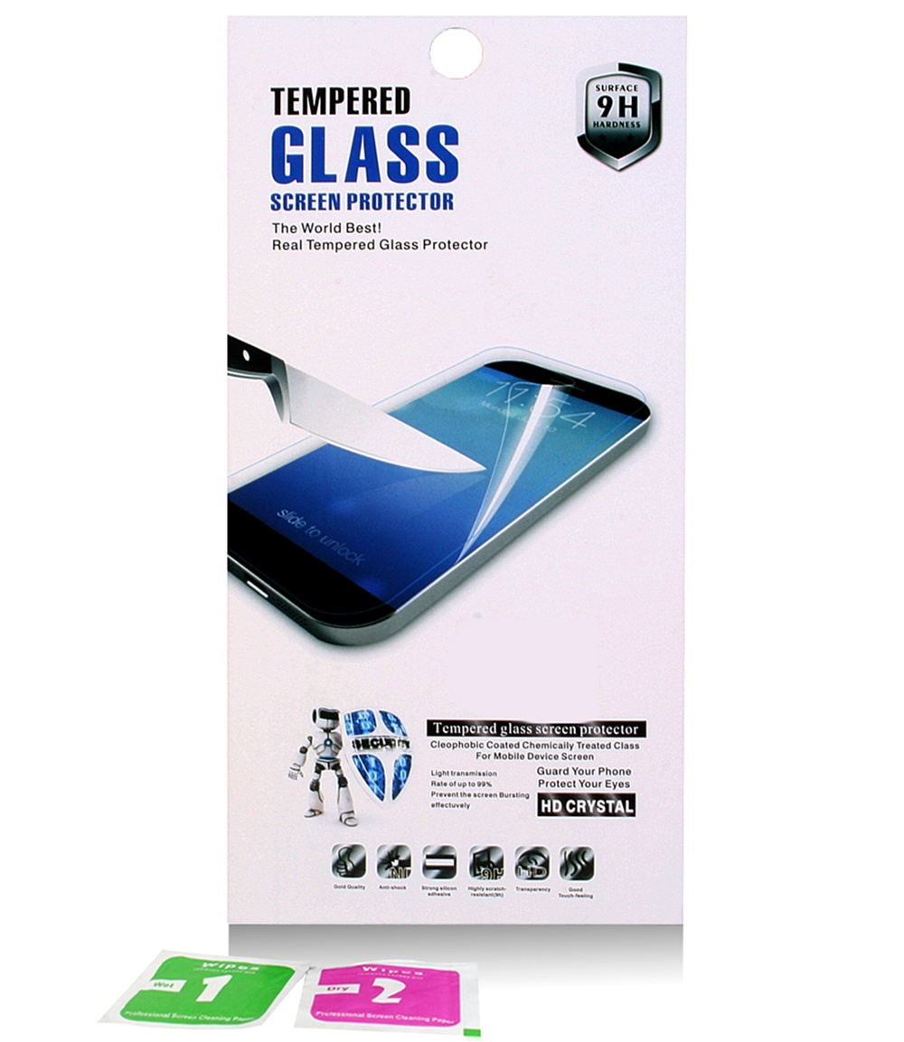 LG X power 2 (M320) Стекло для защиты экрана 2D Мобильная Мода