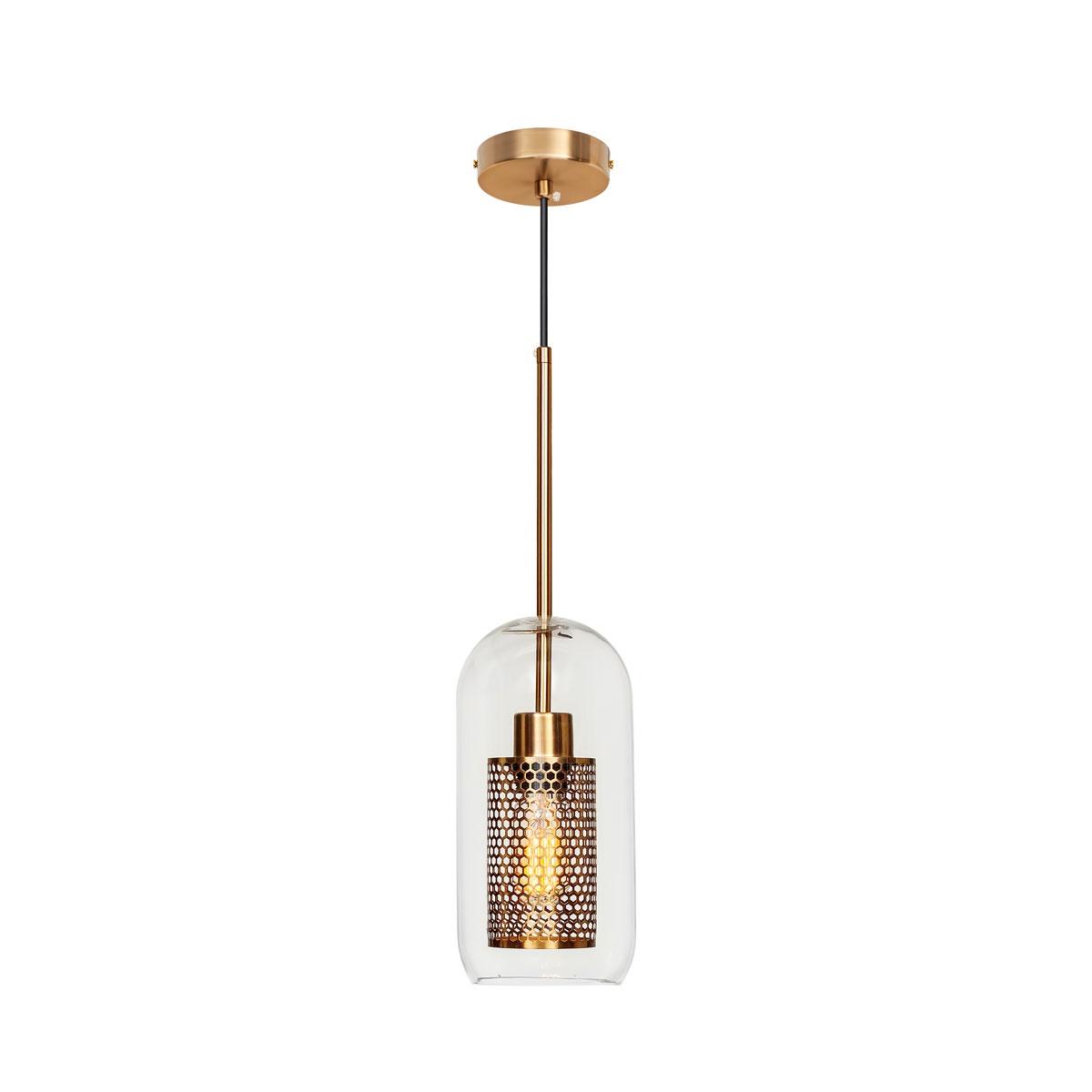 Подвесной светильник Loft It LOFT2566-D