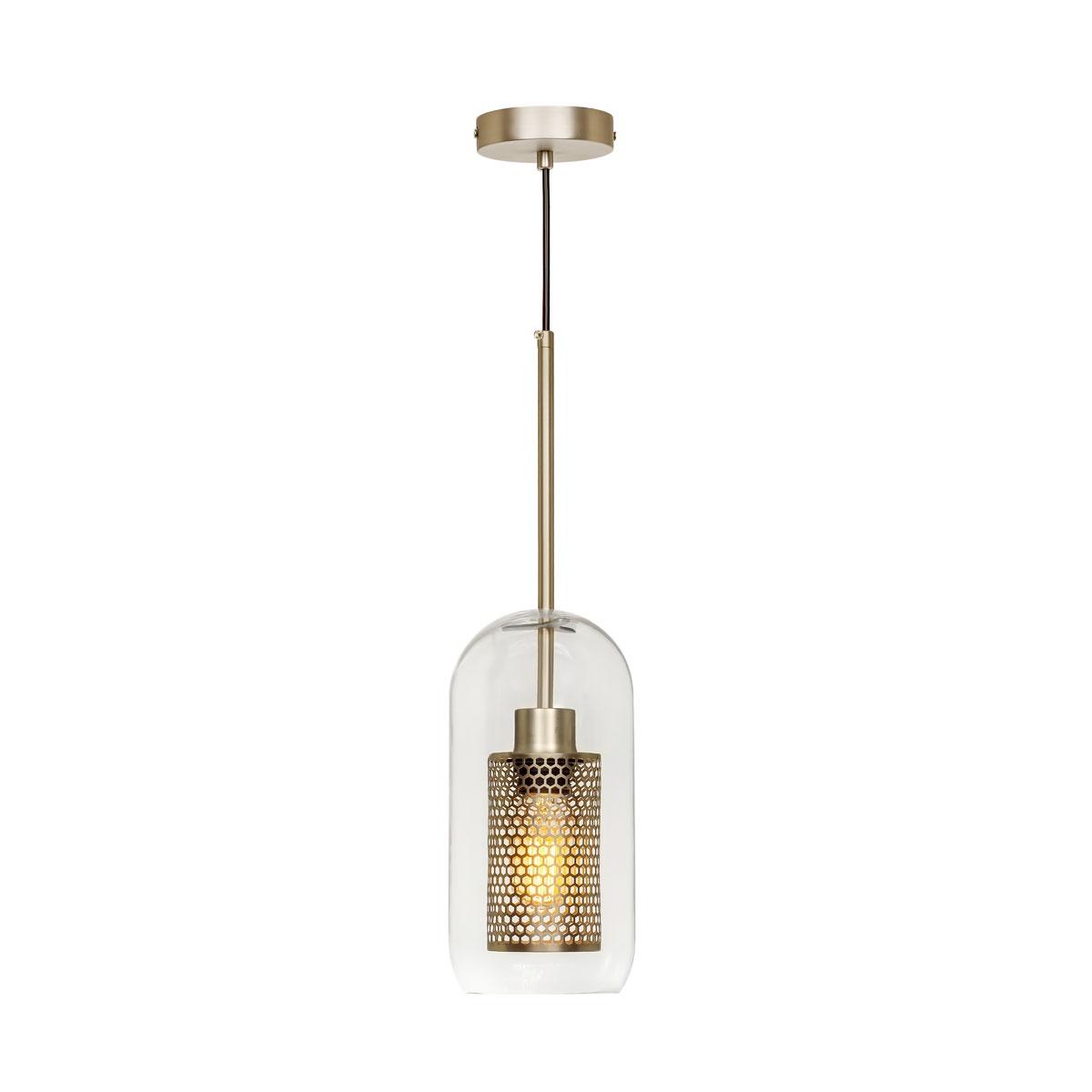 Подвесной светильник Loft It LOFT2567-D