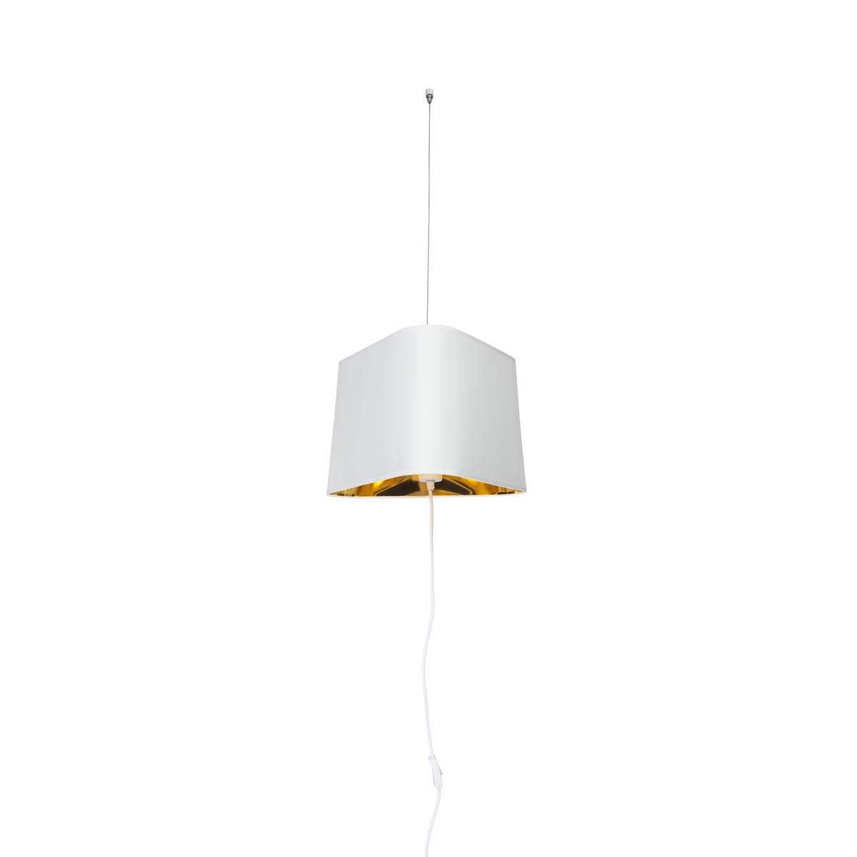 Настольный светильник Loft It LOFT1167F-WH