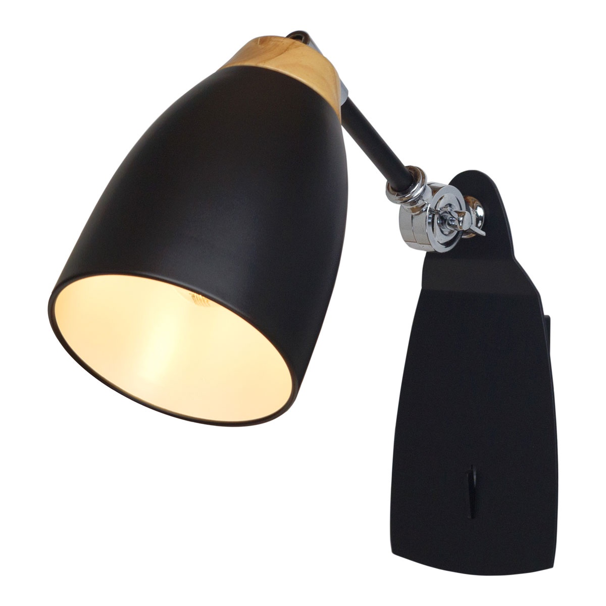 Подвесной светильник Loft It LOFT4402W-BL