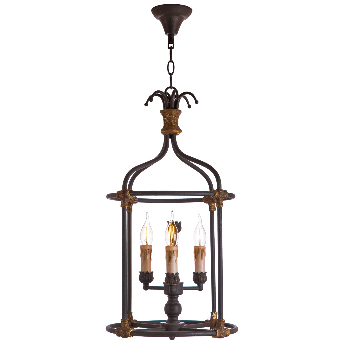 Подвесной светильник Loft It LOFT1333-3