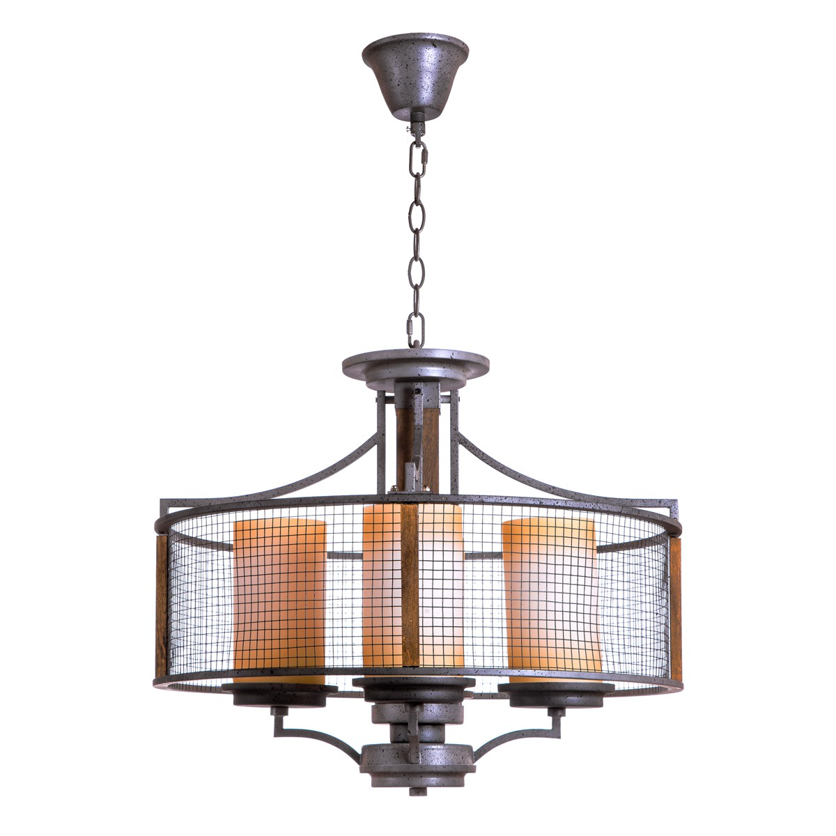 Подвесной светильник Loft It LOFT1933-3P