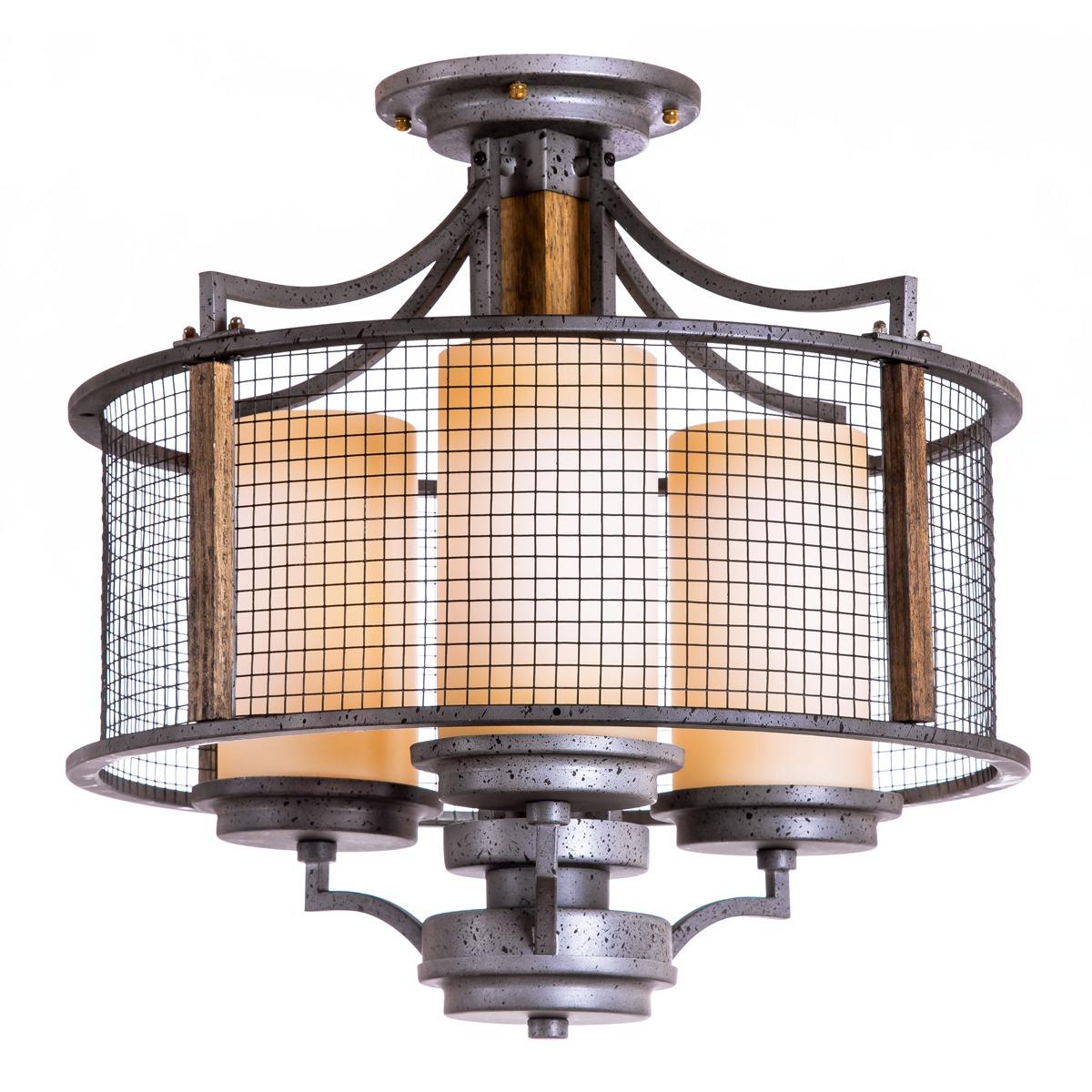 Подвесной светильник Loft It LOFT1933-3C