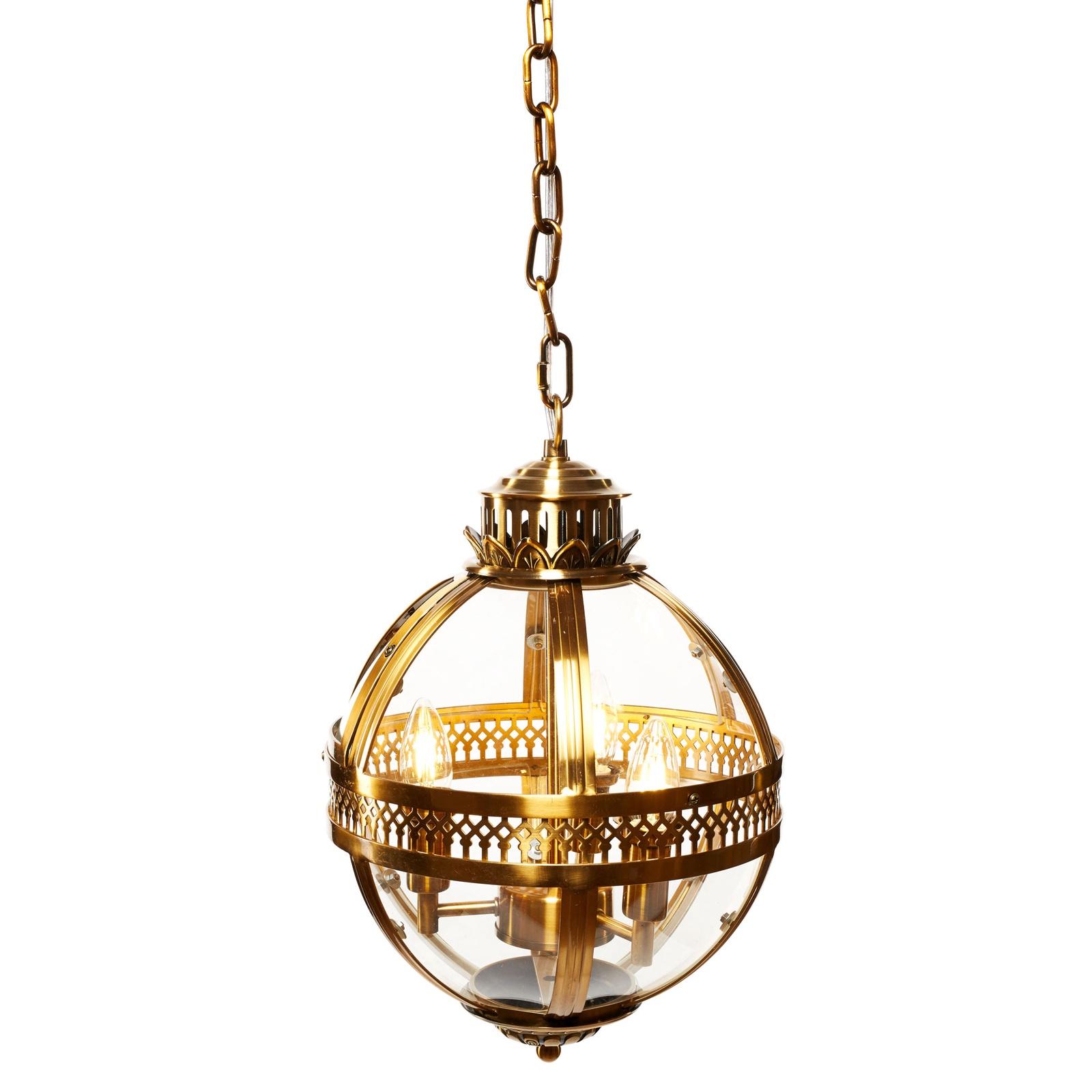 Подвесной светильник Loft It LOFT3043-BR