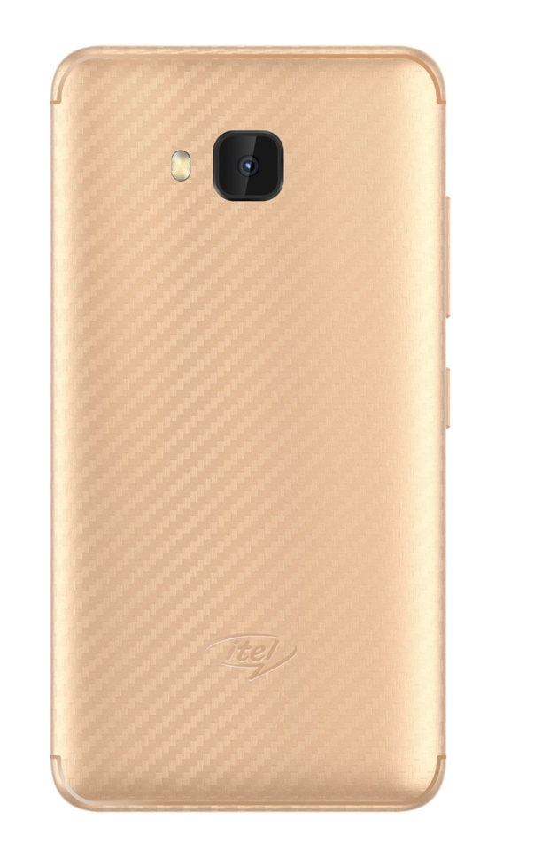 Смартфон ITEL A14 0,5/8GB, золотой ITEL