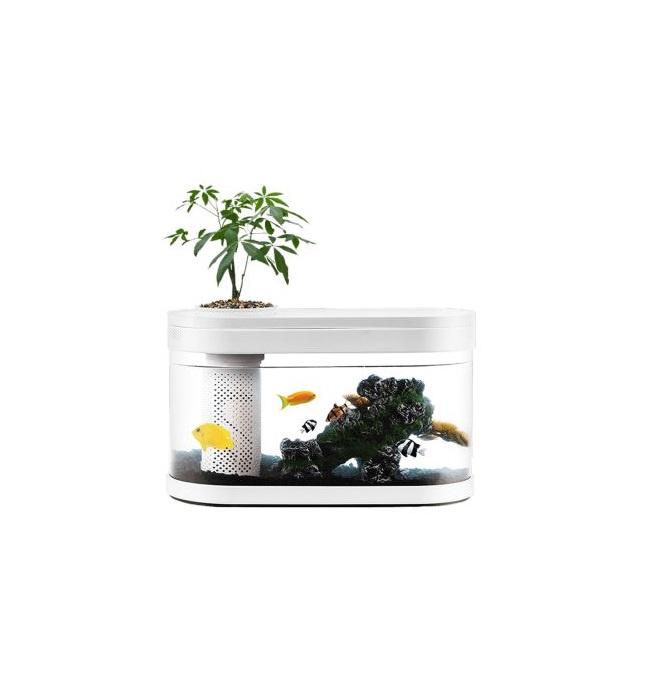 Умный Аквариум Xiaomi Mijia HFJH с функцией выращивания растений