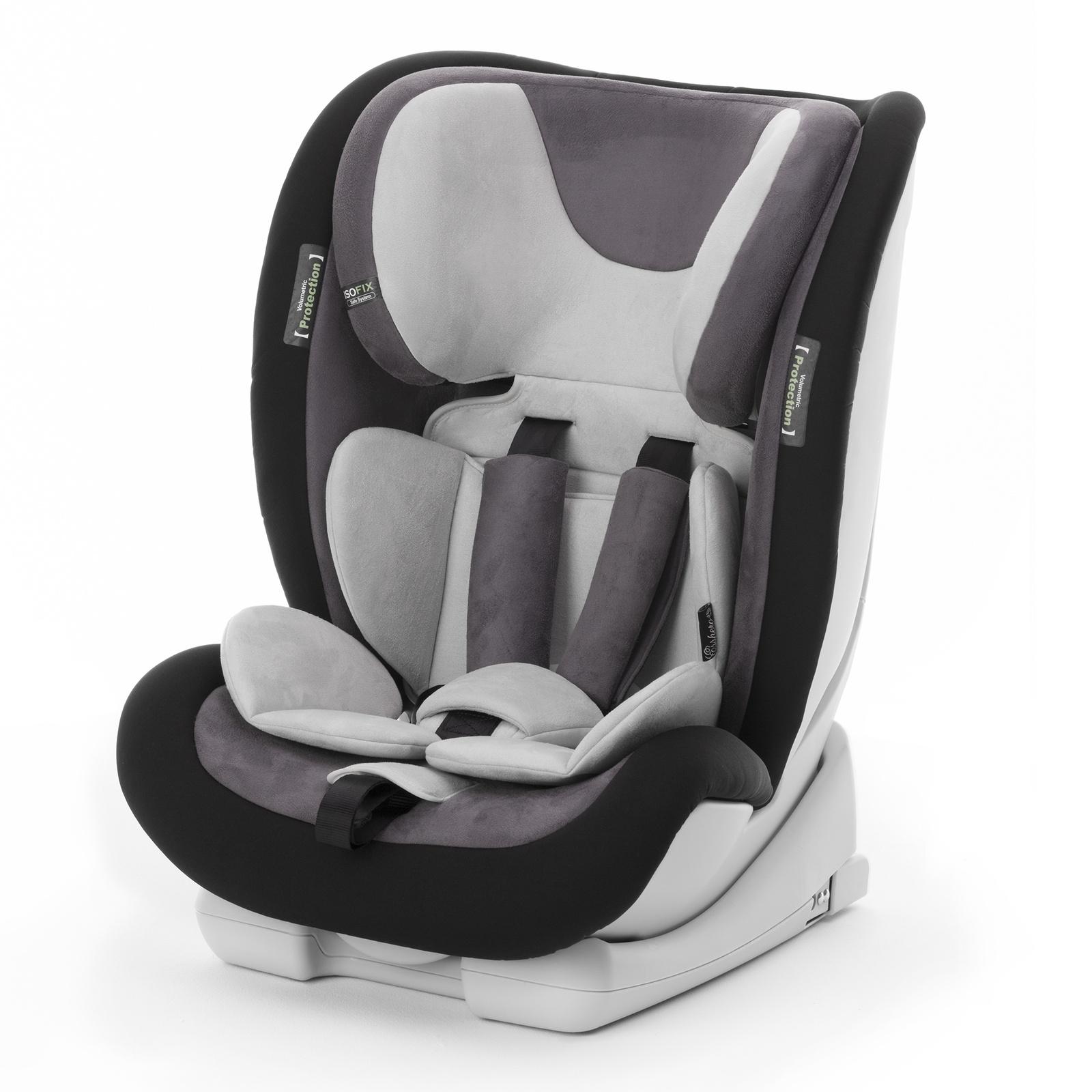 Автокресло Esspero Seat Pro-Fix - Graphite