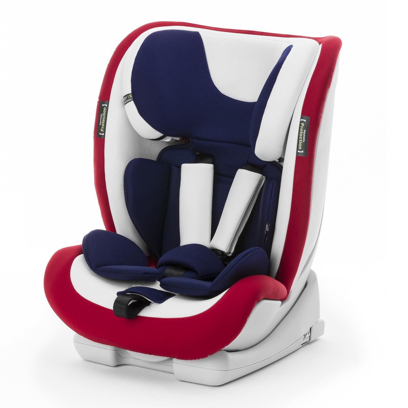 Автокресло Esspero Seat Pro-Fix - RS-Line