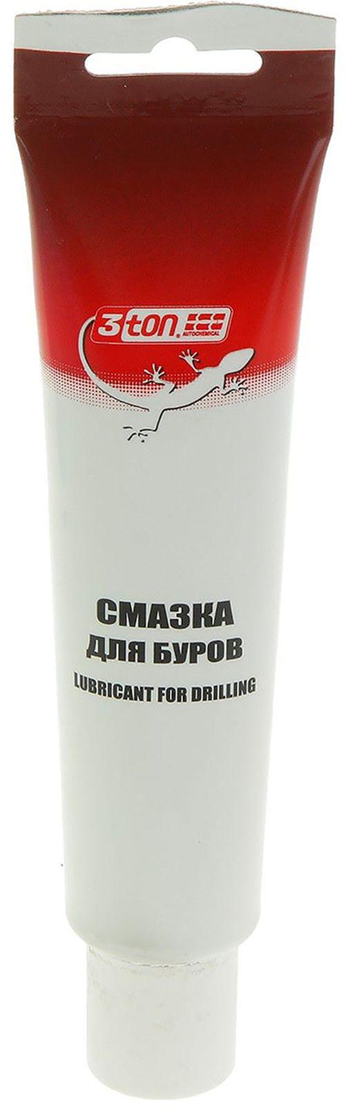 Смазка для буров 3TON, 100 г