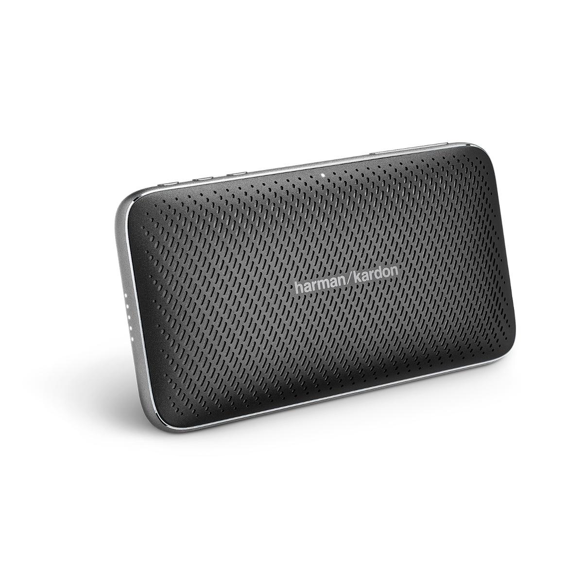 Беспроводная портативная акустическая система Harman/Kardon Esquire Mini 2 черная (1/6)