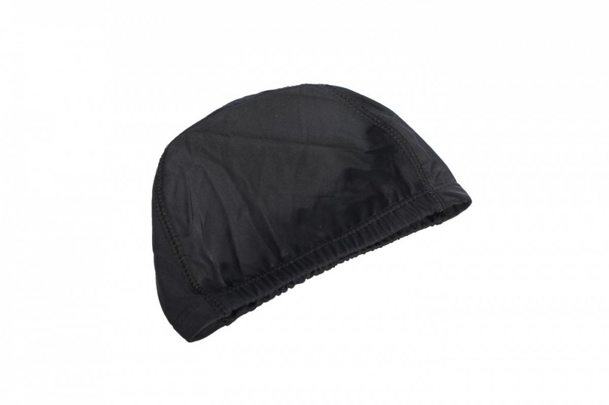 Шапочка для плавания текстильная покрытая ПУ
