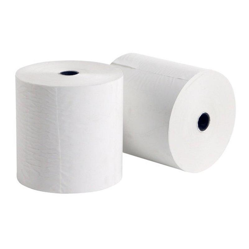 Упаковка кассовой термочувствительной ленты Lux-Paper 57 мм, 57х12 32 м