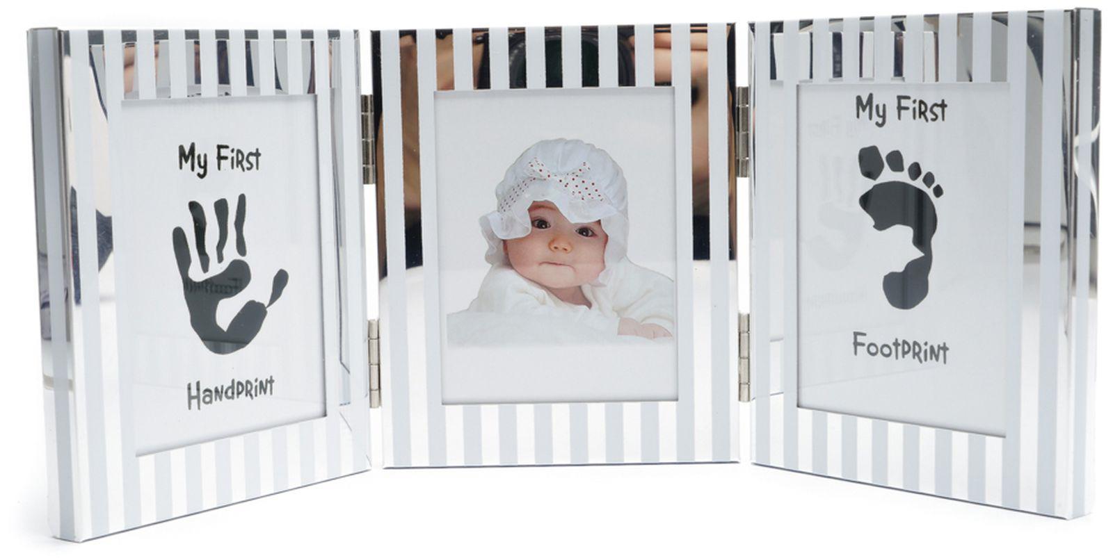 Фоторамка Fotografia, FFM - 521/3, с губкой для создания отпечатка, 33 х 3,5 х 13,5 см