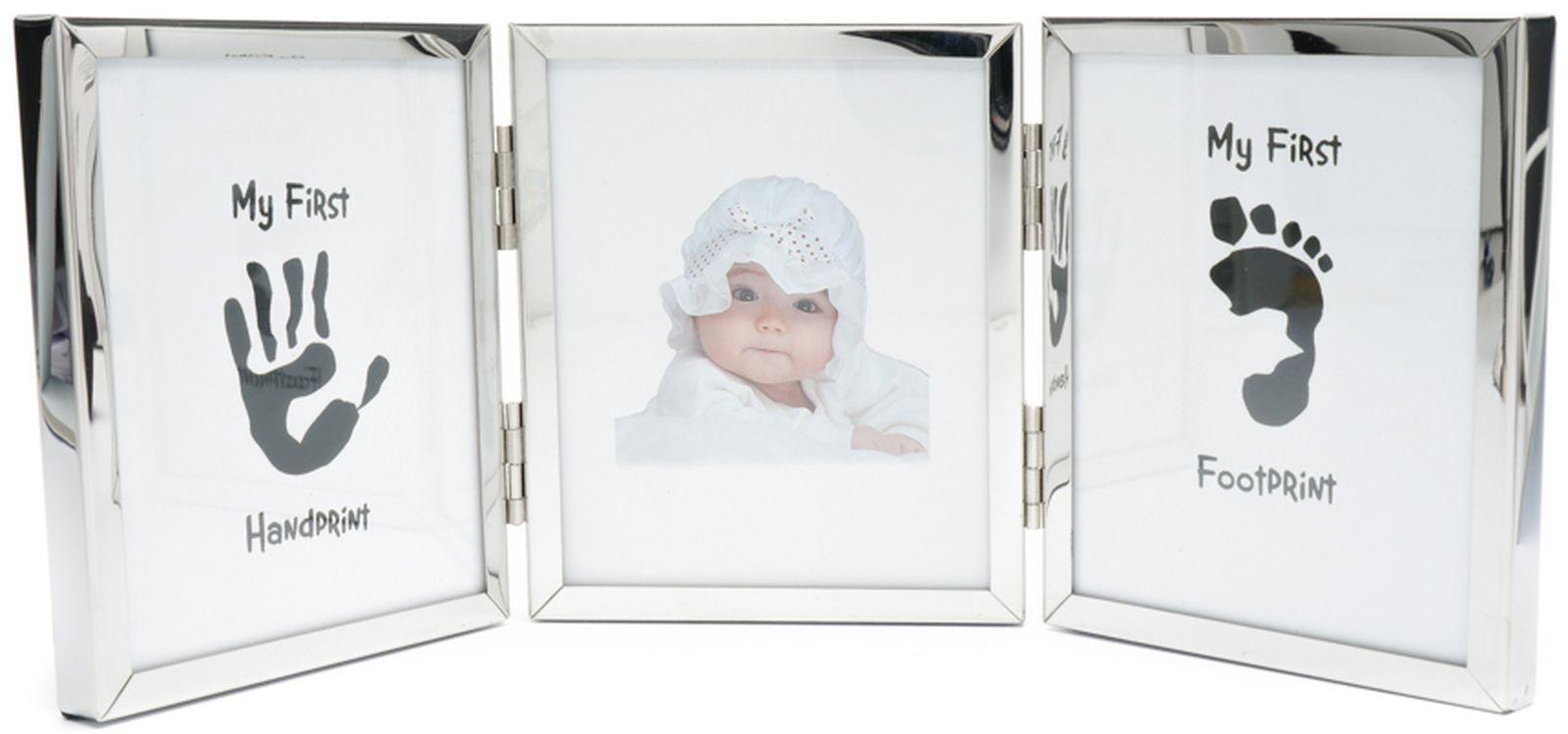 Фоторамка Fotografia, FFM - 522/3, с губкой для создания отпечатка, 33 х 3,5 х 13,5 см