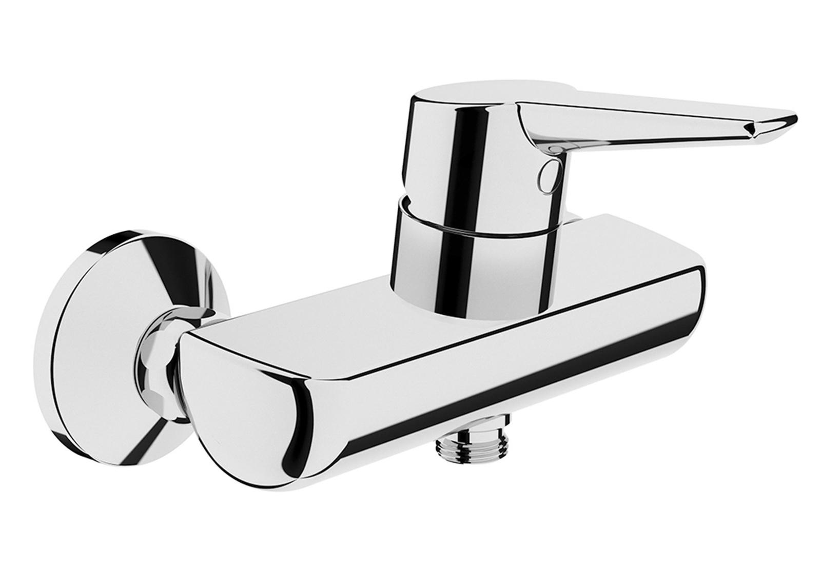 Смеситель для душа Vitra Solid S A42445Exp смеситель для душа vitra t4 a42451exp