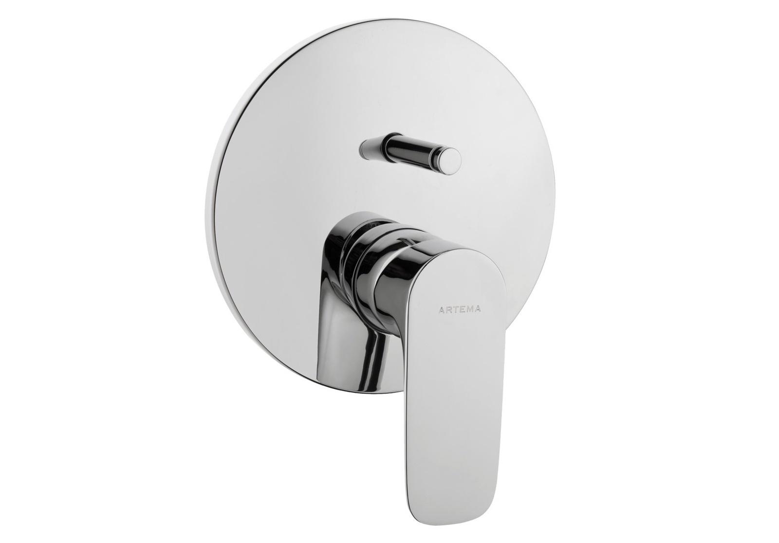 Смеситель для ванны/душа Vitra X-Line A42251EXP