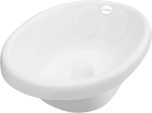 Sobble ванночка для купания Marshmallow White книга для купания что любит 1900вв m6227