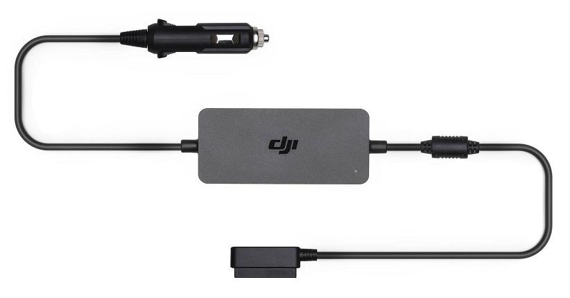 цена на Зарядное устройство автомобильное для DJI Mavic 2 Pro и Zoom
