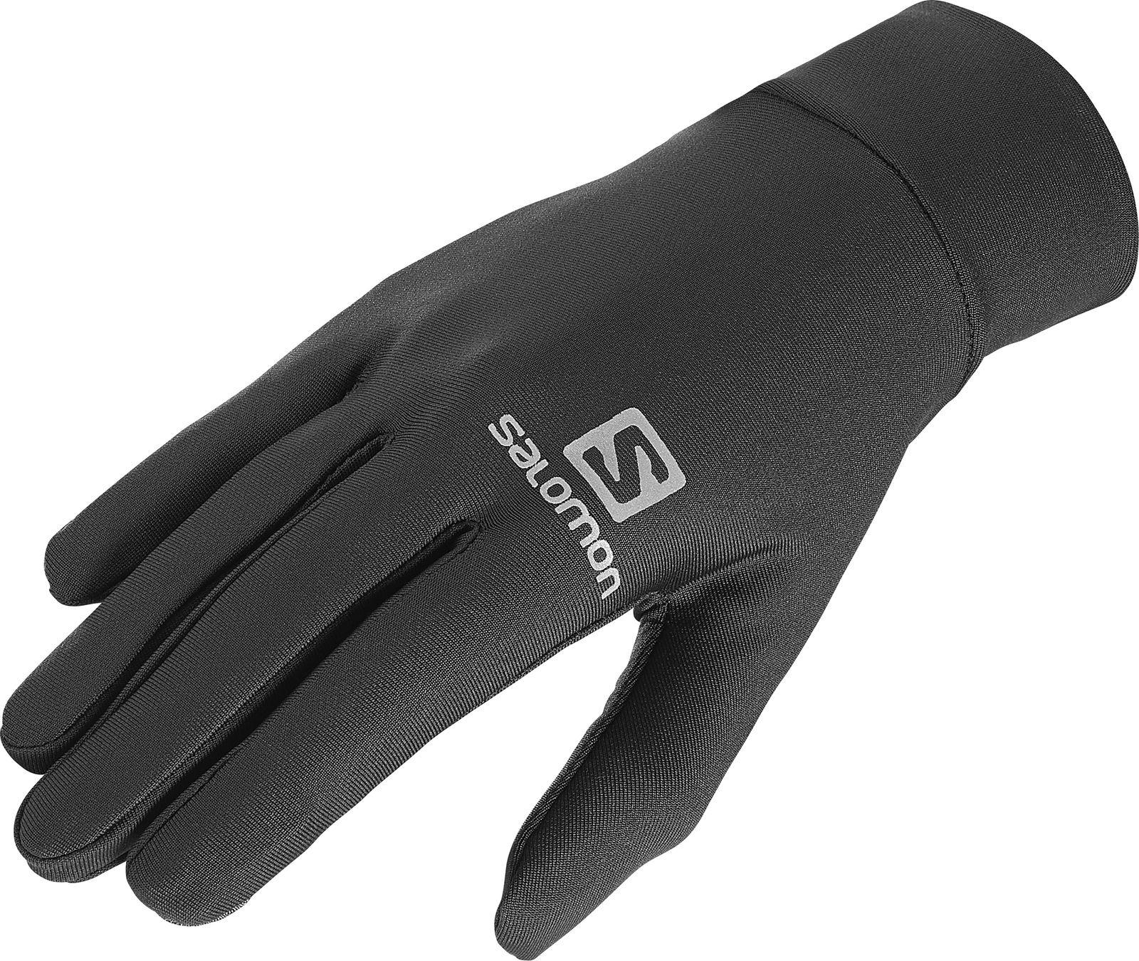 Перчатки Salomon Active Glove U перчатки сноубордические женские pow empress gtx glove zebra