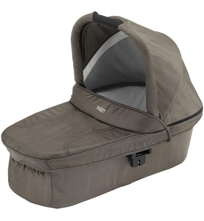 Спальный блок для колясок Britax Roemer Khaki Denim спальный блок для колясок britax roemer mineral purple