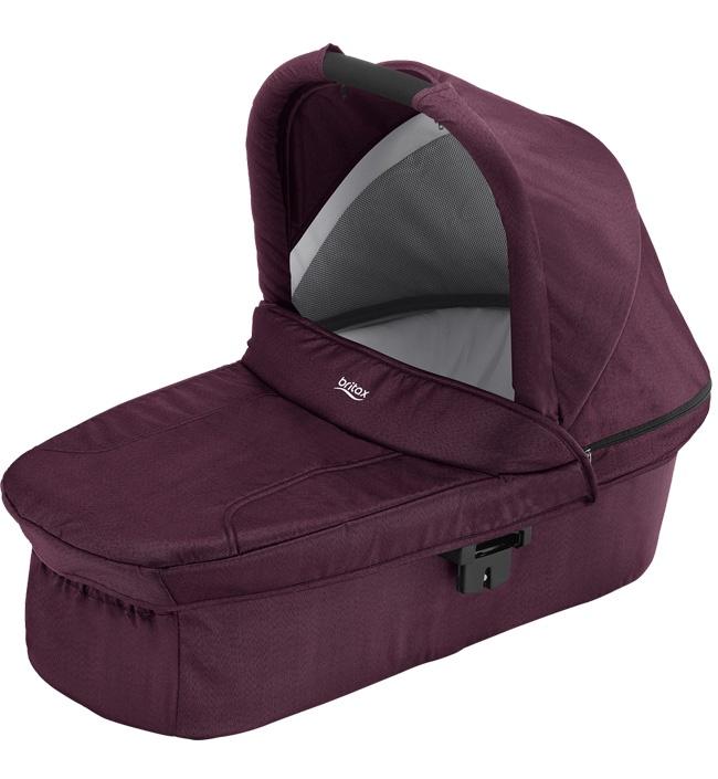 Спальный блок для колясок Britax Roemer Red Denim спальный блок для колясок britax roemer mineral purple