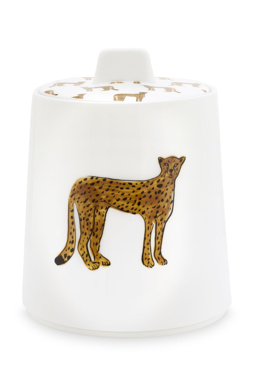 Емкость для хранения Cheetah, 3000 мл