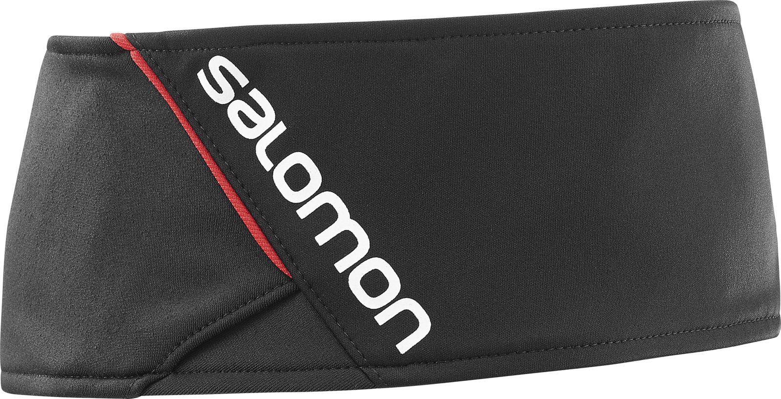 Повязка на голову Salomon Rs Headband цена
