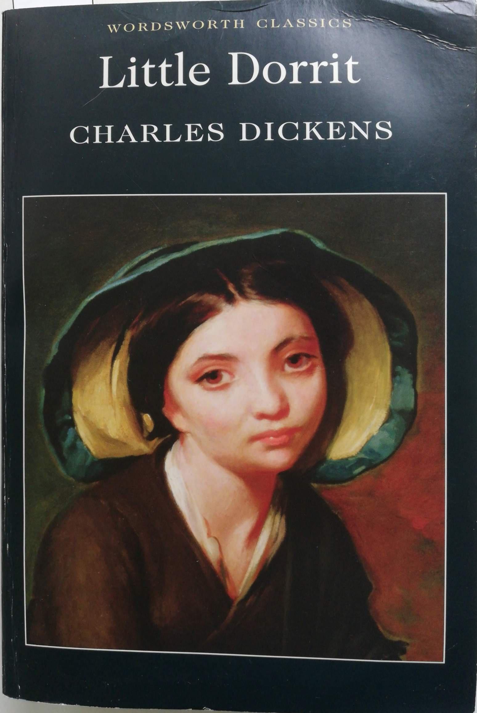 Charles Dickens Little Dorrit moomin s little book of opposites