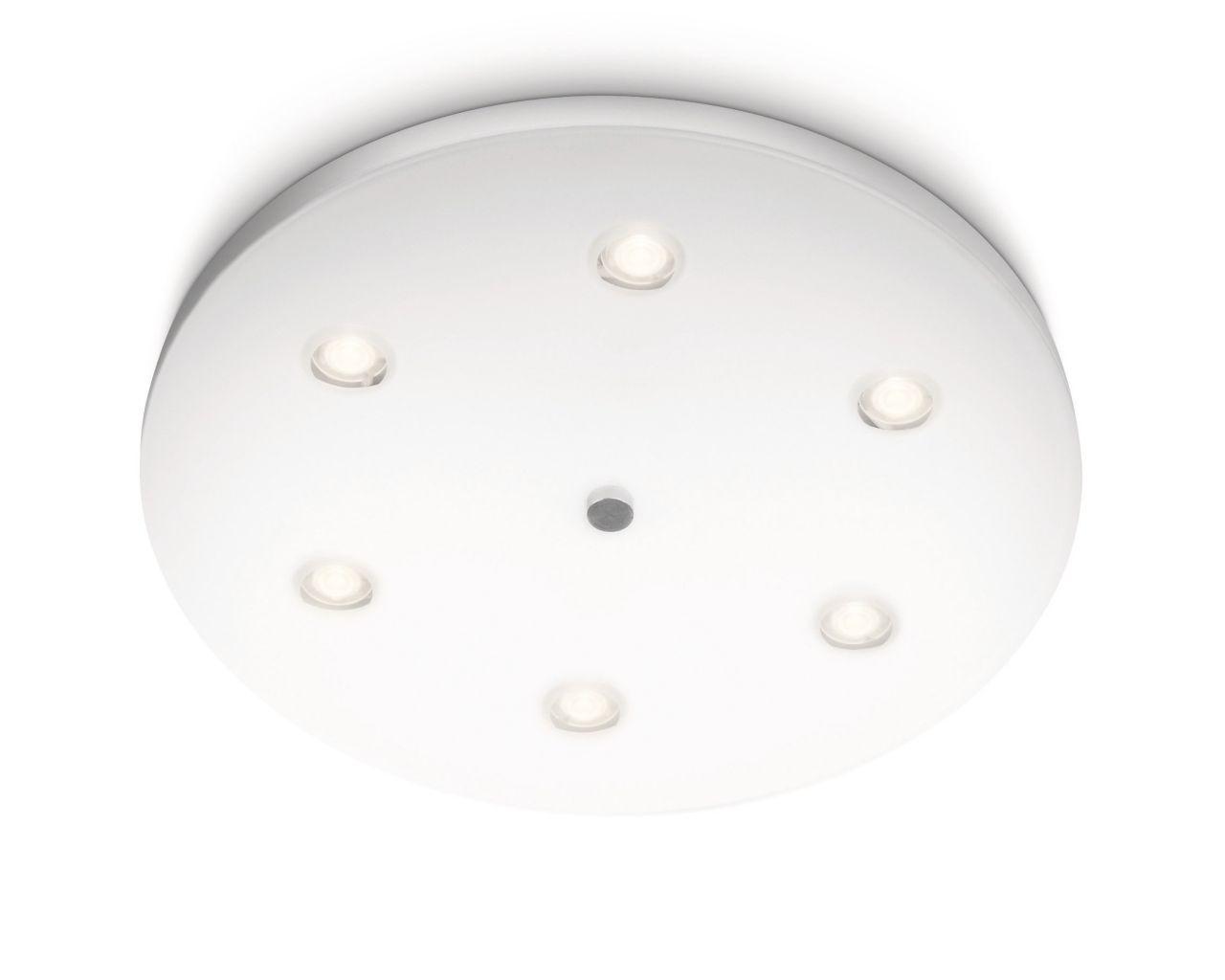 Потолочный светильник Philips 32158/31/16, 2,5 Вт цена