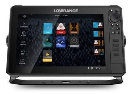 Картплоттер-эхолот Lowrance HDS-12 LIVE с датчиком Active Imaging 3-in-1 (ROW) все цены