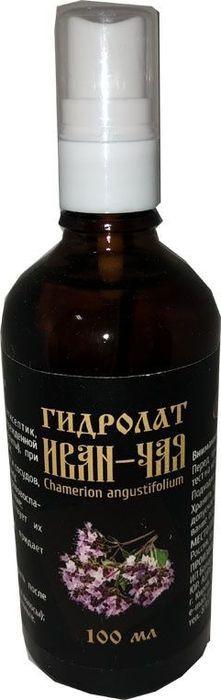 Гидролат иван-чая АромаВятка, 100 мл