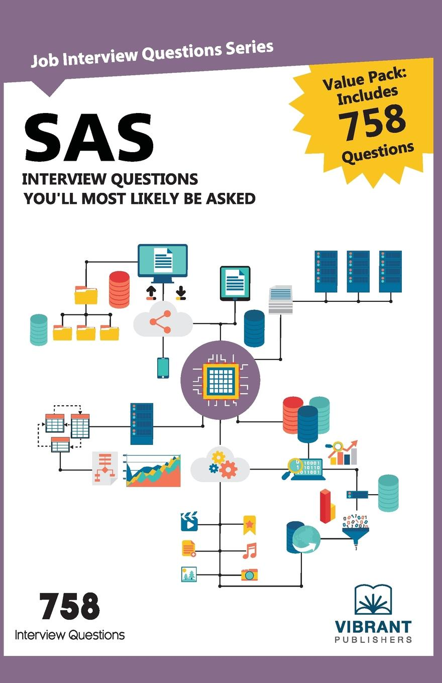 SAS Interview Questions You'll Most Likely Be Asked недорго, оригинальная цена