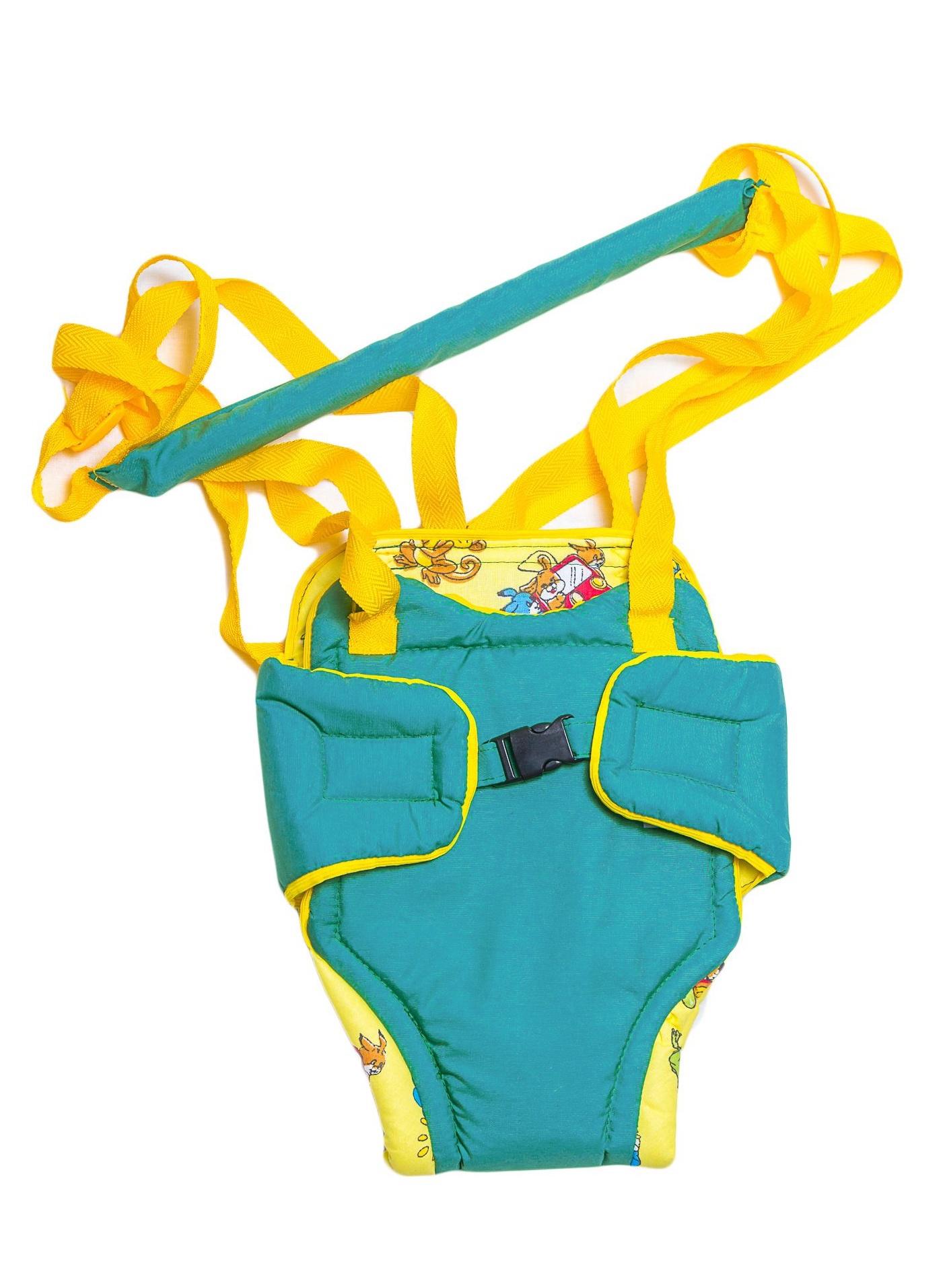 Прыгунки детские Baby Bum, модель №2, цвет синий